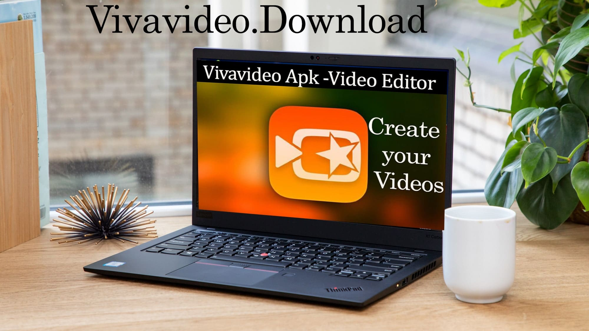vivavideo for pc